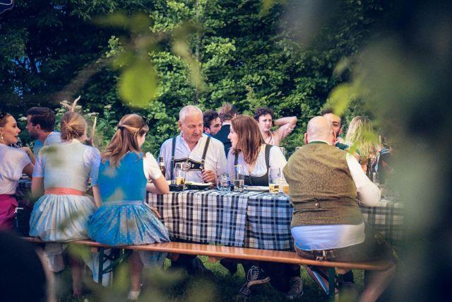 Alter Wirt Grunwald Bio Restaurant Und Bio Hotel Bei Munchen